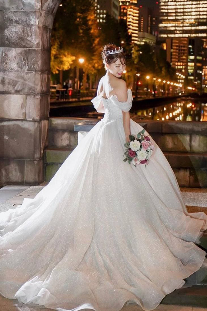 Real brides Izumrud