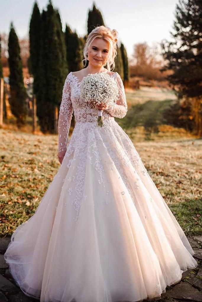 Real brides Nuria