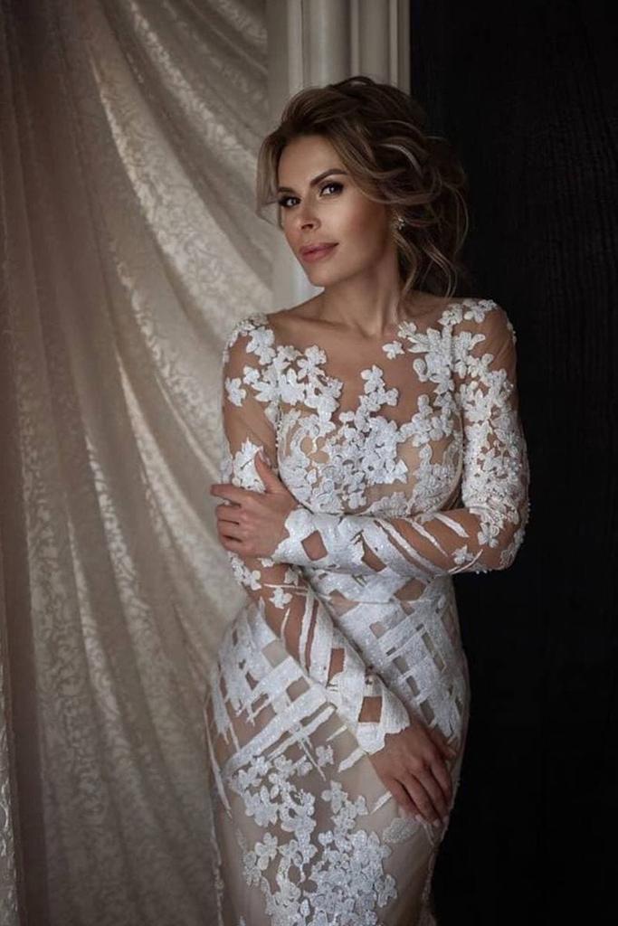 Real brides Picassa