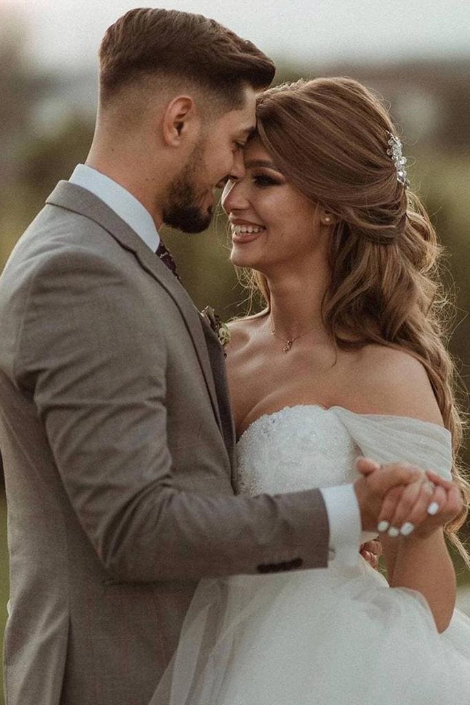 Real brides Secilia