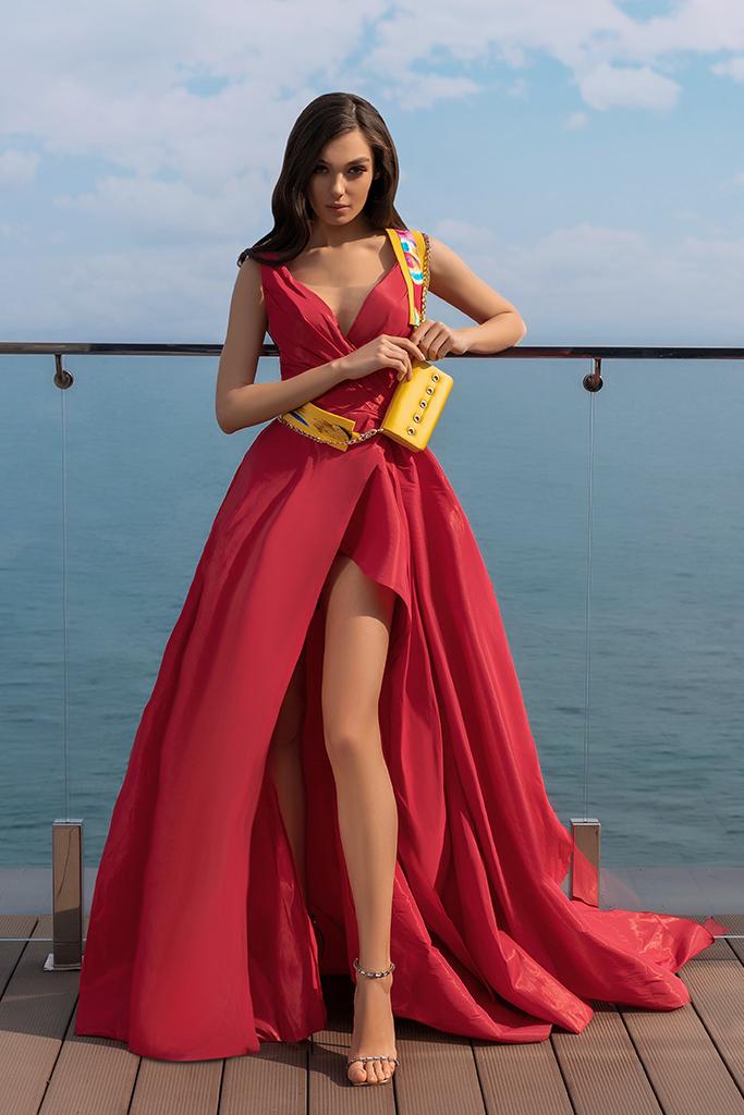 Evening Dresses 2024