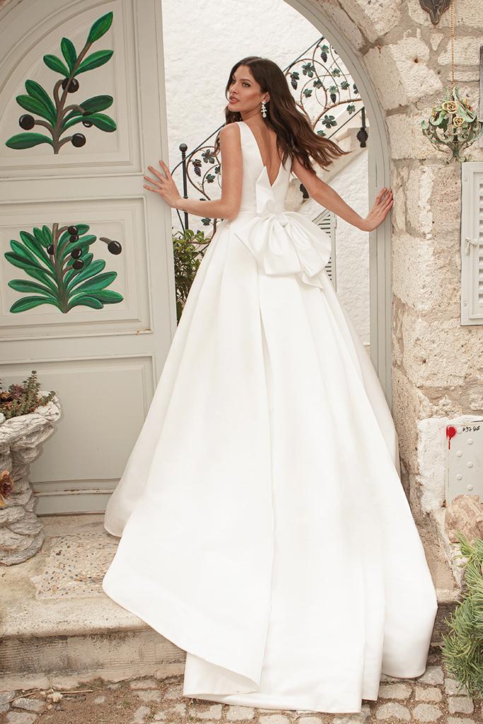 Wedding dresses Luna Color  Ivory