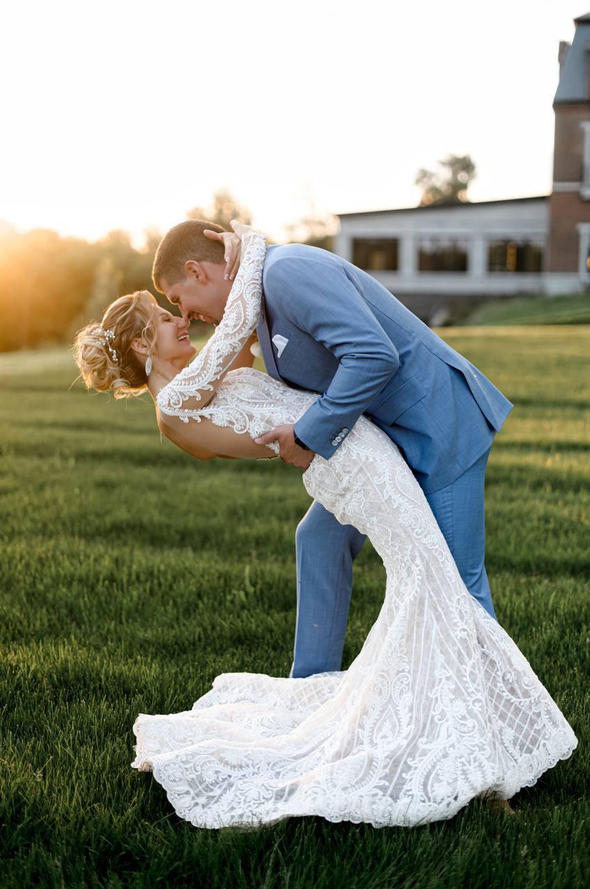 Real brides Karelia