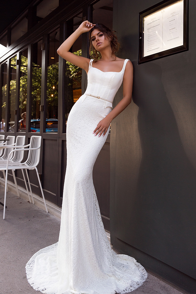 Wedding dress Alana
