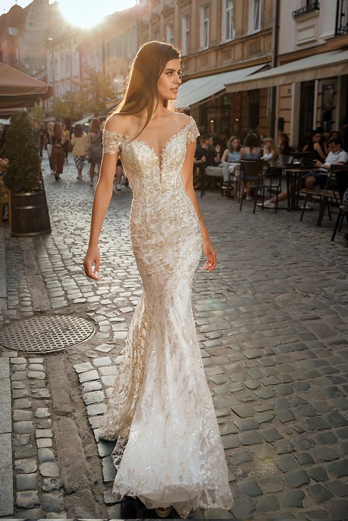 Wedding dress Garsy