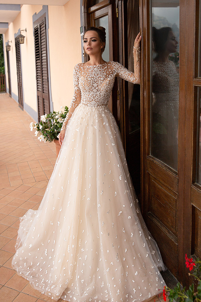 Wedding dress Miryem