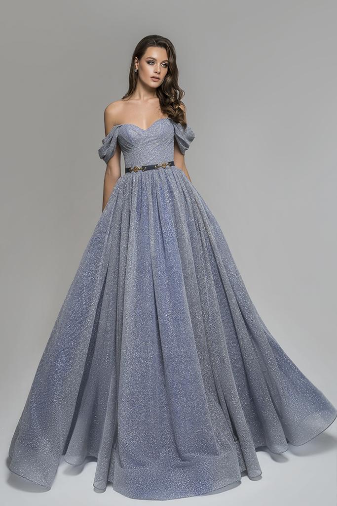 Evening dresses 1809-3