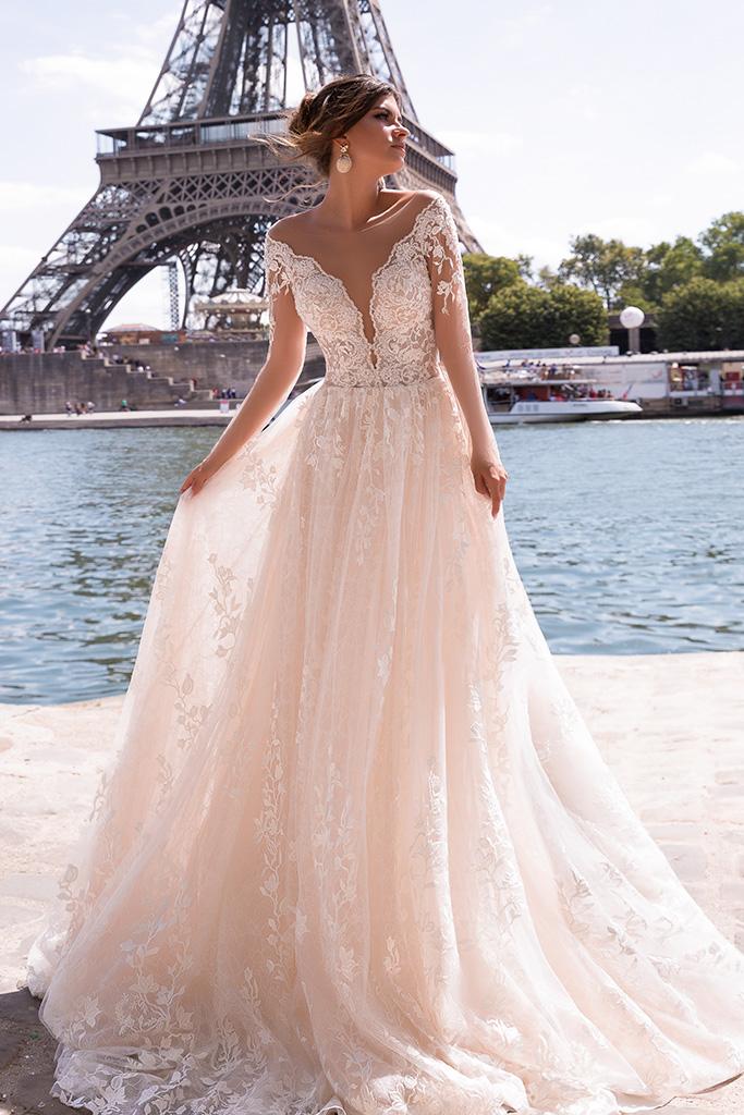 Wedding dress Virginia