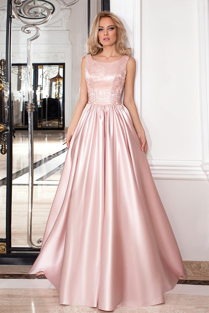 Evening dresses №1048