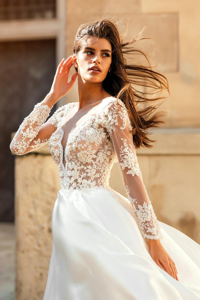 Wedding dress Aimi