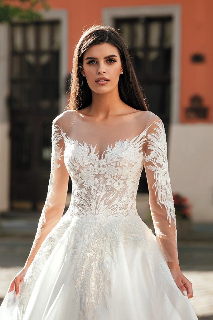 Wedding dress Gladys