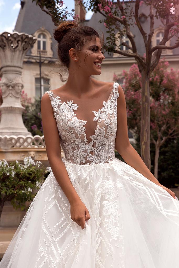 Wedding dress Bonny