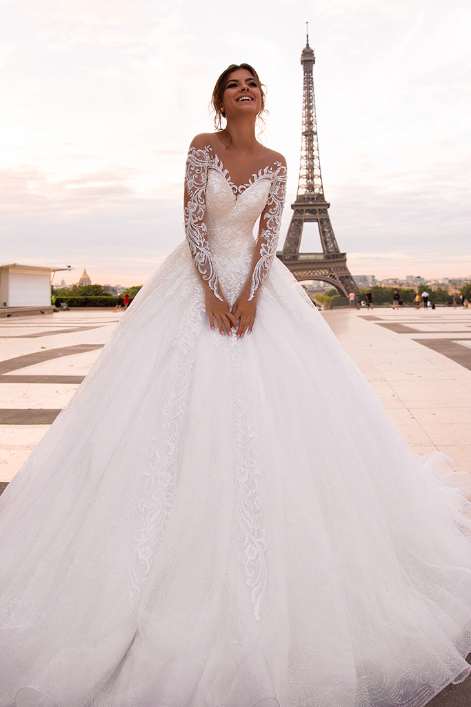 Wedding dresses Regina