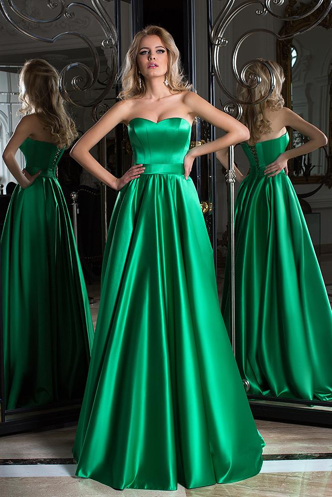 Вечерние платья 1010