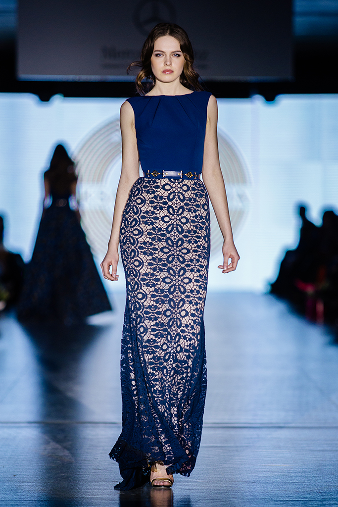 Evening gowns S-1104